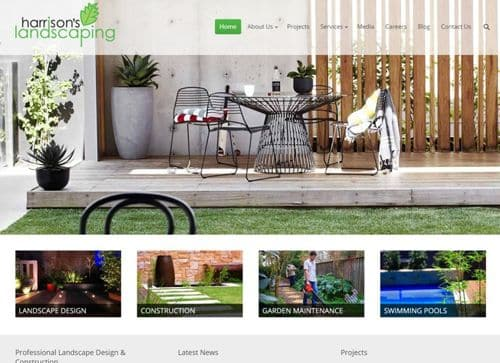 We Love Digital Landscaping